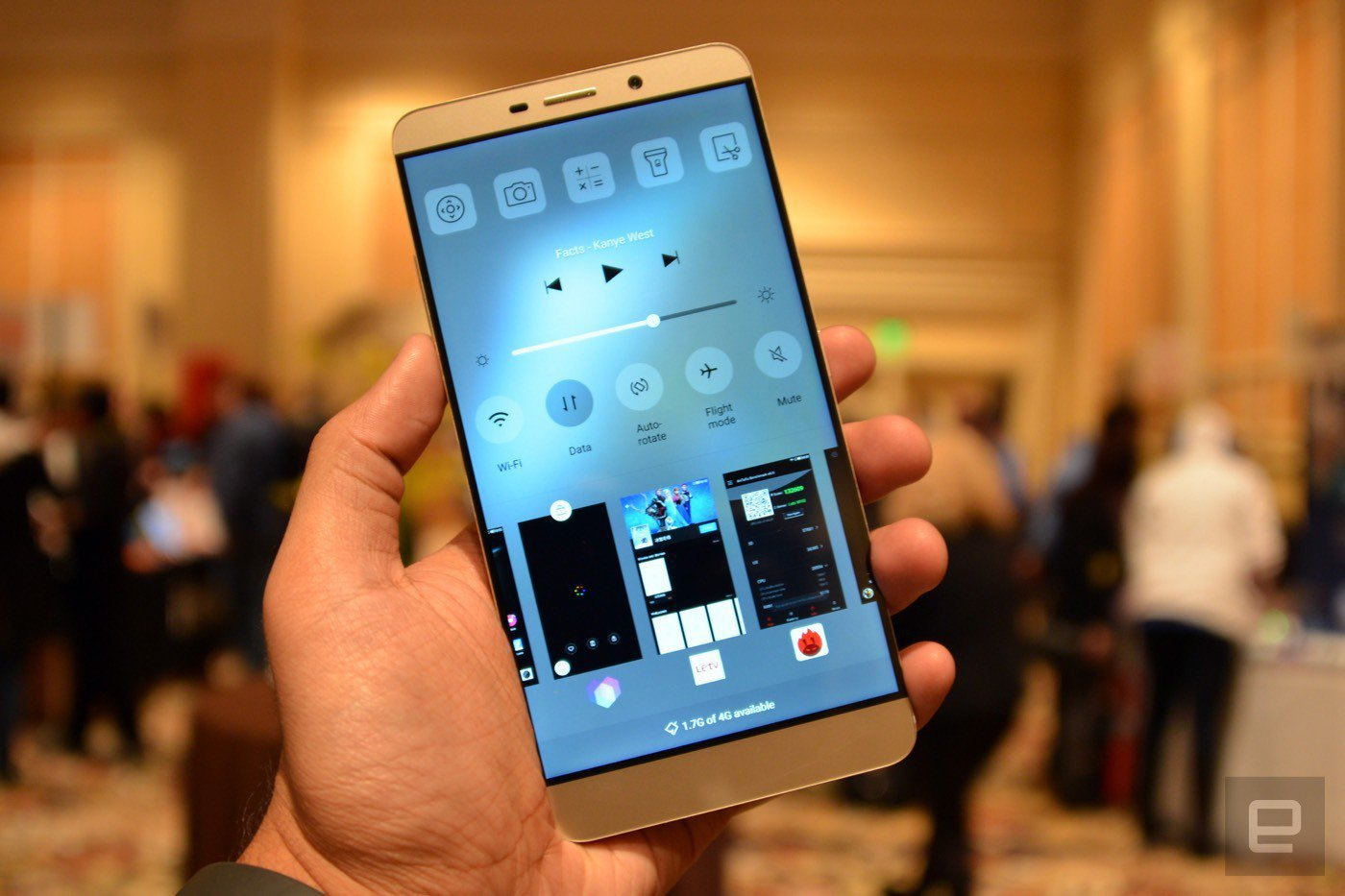 16 Letv Le Max Pro, specificatii complete, pret si hands-on