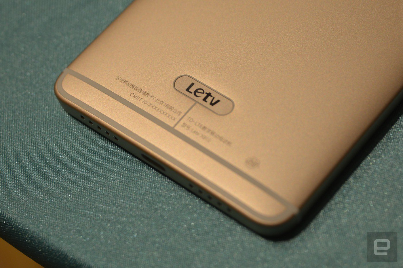 68 Letv Le Max Pro, specificatii complete, pret si hands-on