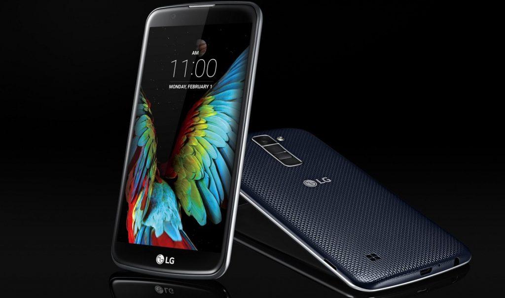 789 LG K7 si LG K10 lansate la CES 2016, telefoane ieftine dar frumoase