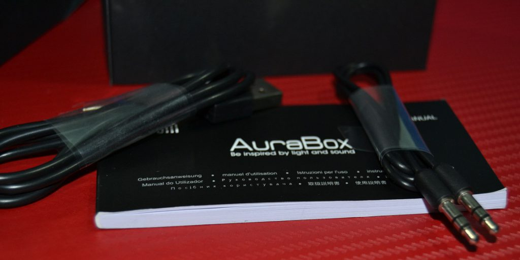 DSC_0084 Boxa Divoom AuraBox este cel mai cool gadget pe care l-am testat pana acum