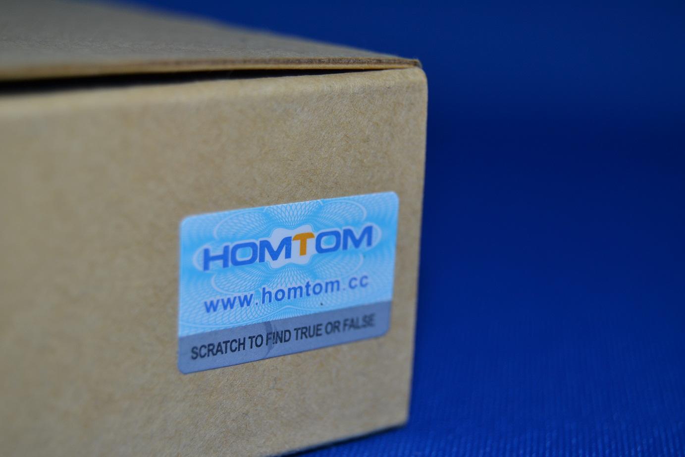 Unboxing Doogee HomTom HT7, telefonul de 39$ cu ecran HD