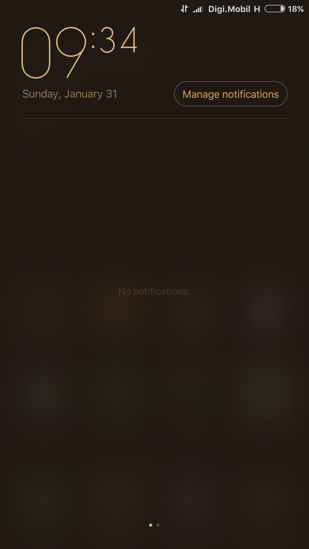 Instalare custom firmware MIUI 7 pentru Allview X2 Soul, Android 4.4.2