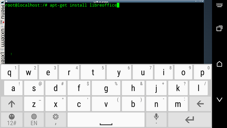 androidpit-turn-android-into-pc-3-w782 Cum sa iti folosesti telefonul drept PC cu Debian Linux, fara root!