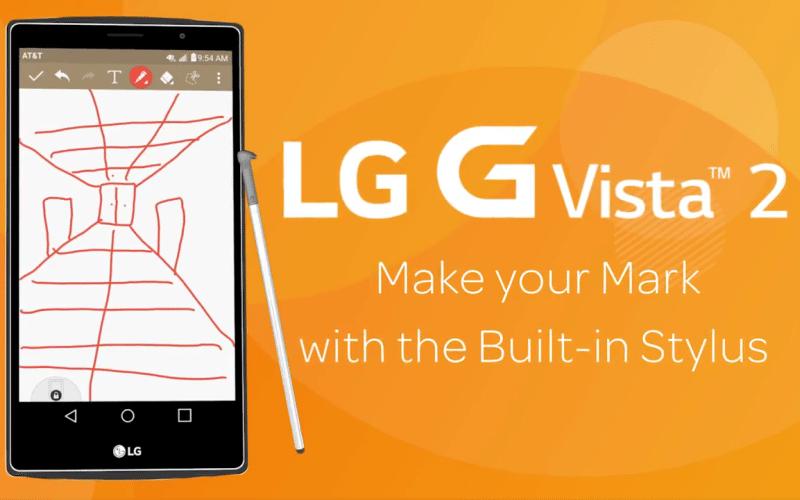 "att-vista-22 LG G Vista 2, un telefon LG cu ecran de 5,7"" si un Stylus destul de rudimentar"