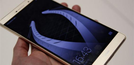ddd Huawei P9 ar putea veni cu 6 GB RAM, iata data lansare si pret