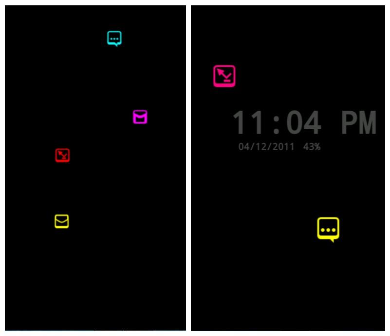 descărcare (1) Vezi notificariile cu stil, pe ecran, folosind aplicatia NoLED