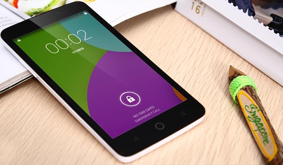 erer TCL 302U telefon chinezesc quad core, ieftin si cu conectivitate 4G