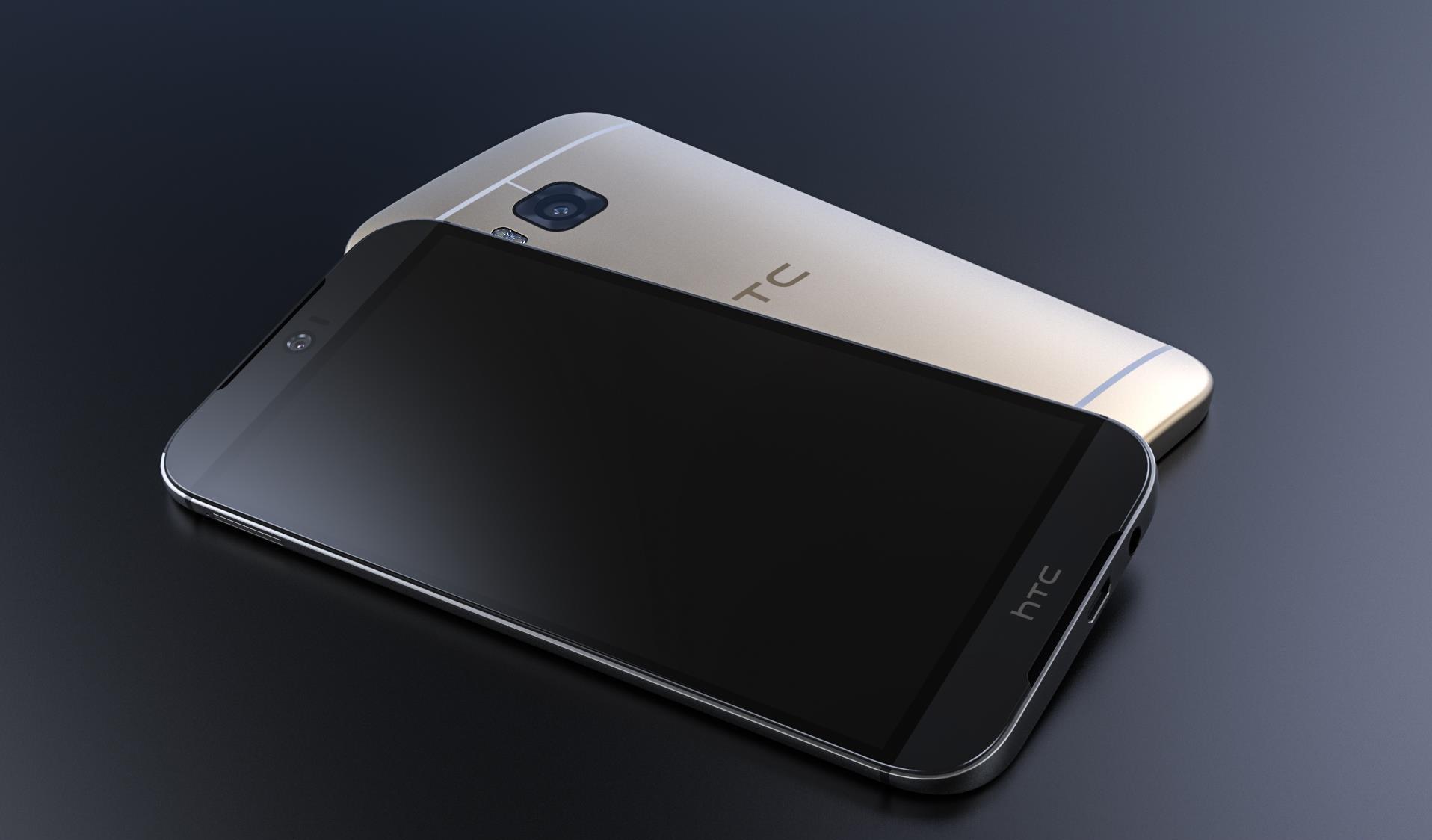 htc-one-m101 HTC One M10 vine la MWC 2016, iata primele specificatii posibile si pret