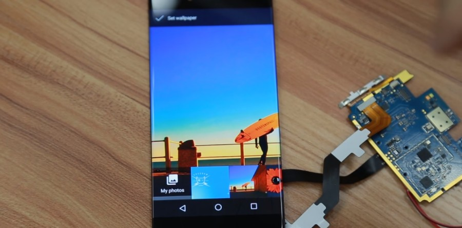 ulefone-Future-900x444 Ulefone Future, telefon edge to edge 4GB RAM, Android 6 si MTK6755