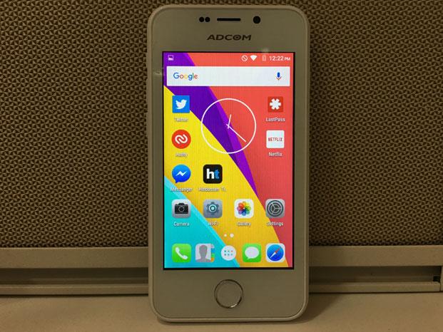 10 Poze reale cu Freedom 251, cel mai ieftin telefon din lume, numai 16 lei