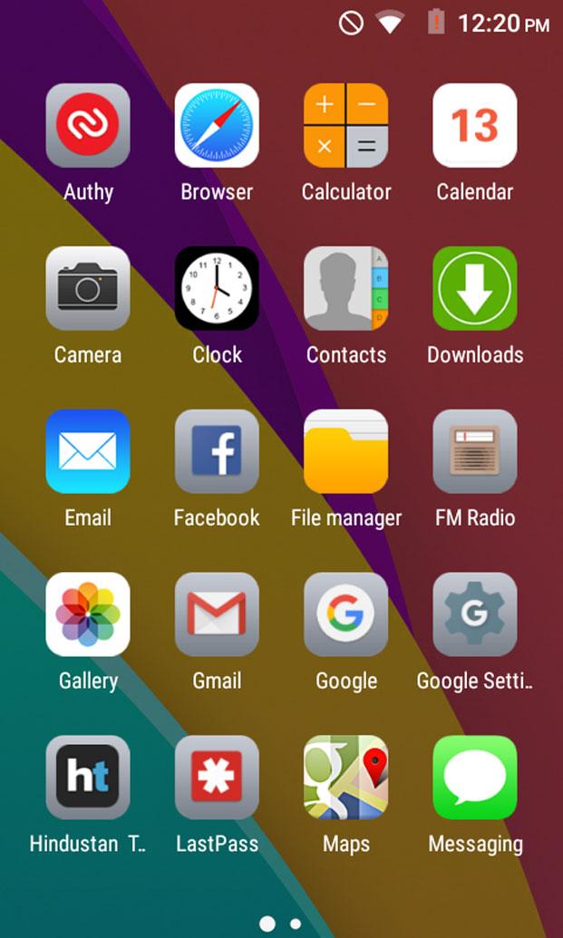 11 Poze reale cu Freedom 251, cel mai ieftin telefon din lume, numai 16 lei