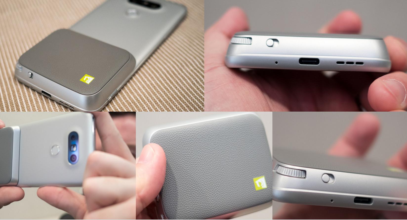 14 MWC 2016: Lansare LG G5 LIVE video incepand cu ora 15