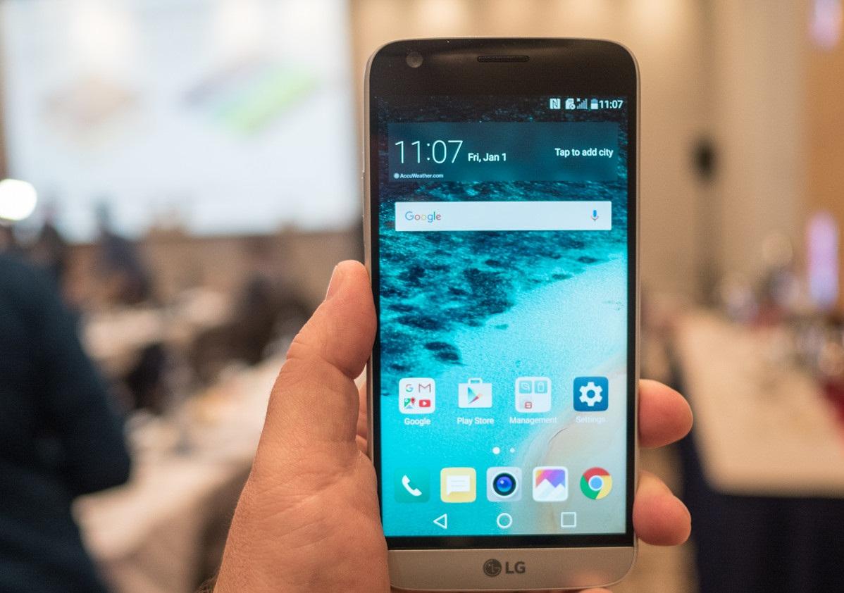 17 MWC 2016: Lansare LG G5 LIVE video incepand cu ora 15