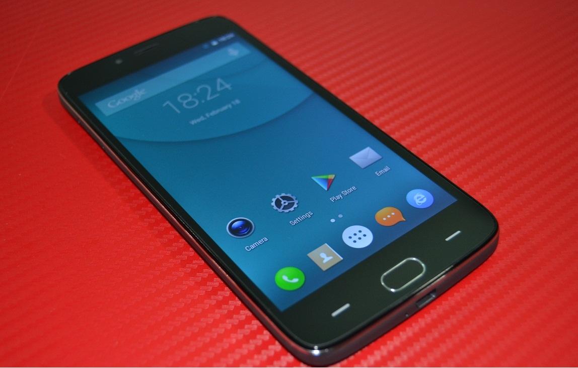 DSC_0086 REVIEW Doogee Y200 4G, un telefon chinezesc 4G care isi merita pretul!