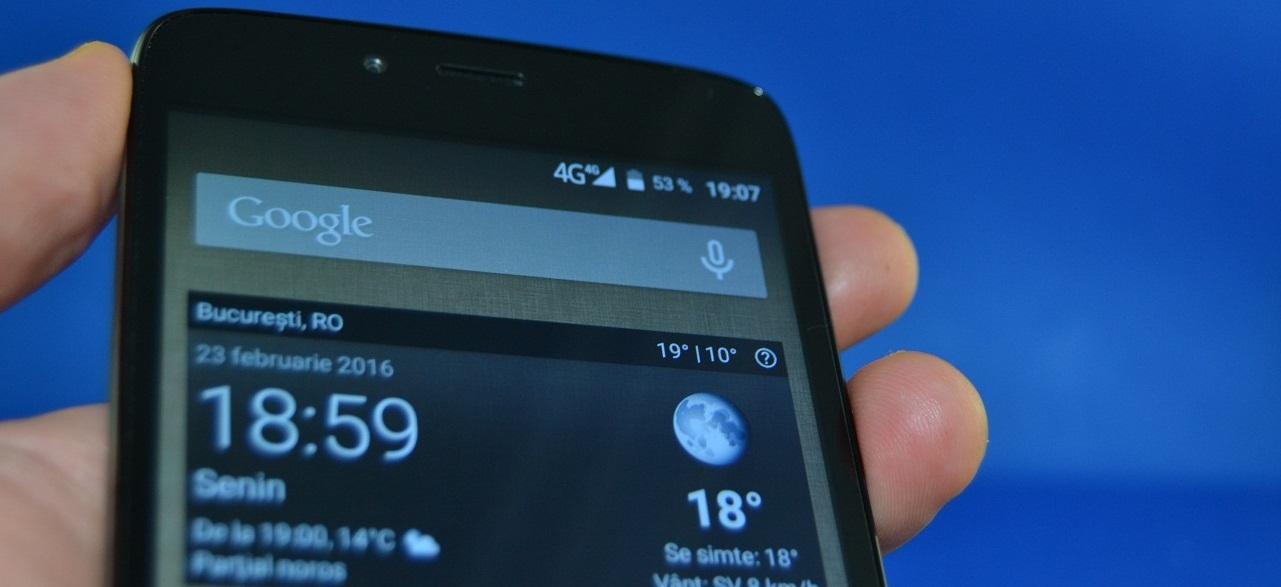 DSC_0202 REVIEW Doogee Y200 4G, un telefon chinezesc 4G care isi merita pretul!