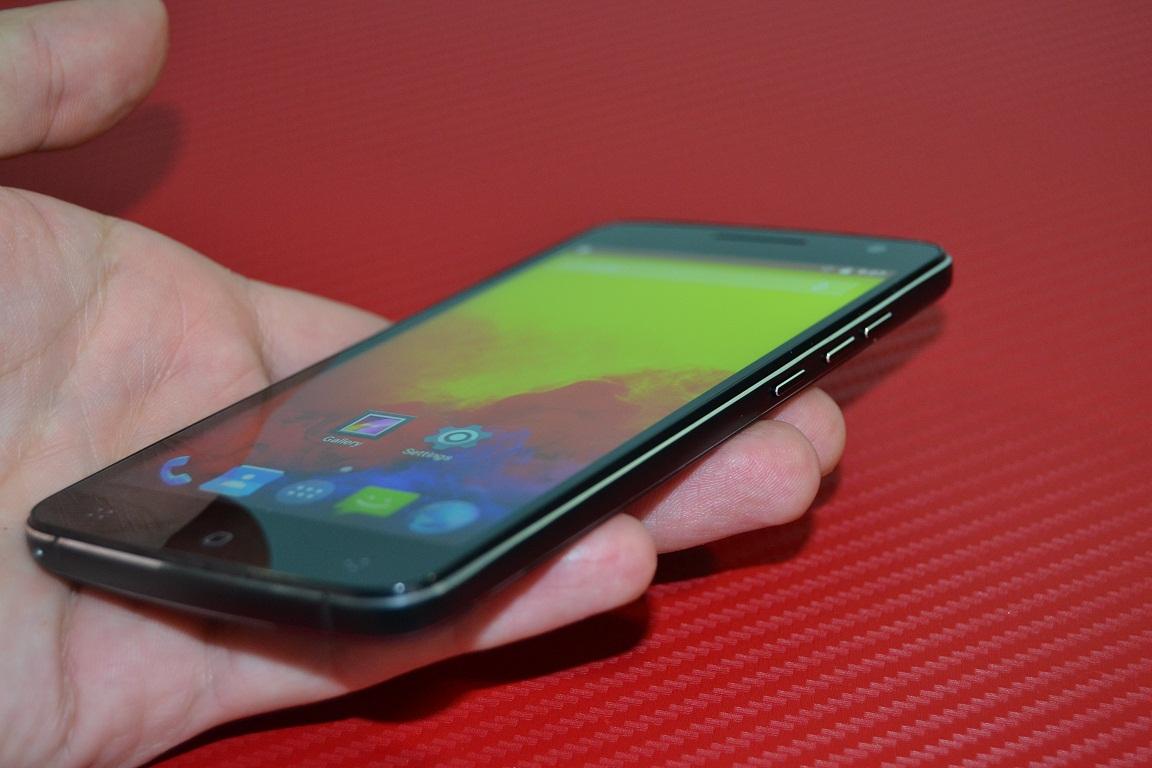 Unboxing Mijue T200, luxosul telefon 4G chinezesc si ieftin!