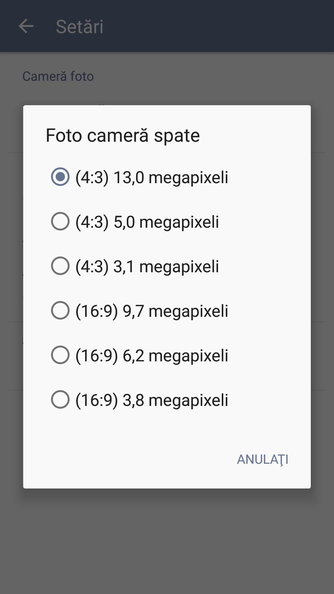 Tutorial instalare CyanogenMOD 12.1 pe telefonul Xiaomi Mi4c