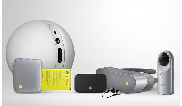 df LG G5 ajunge si in magazinele din Romania, iata pretul telefonului!
