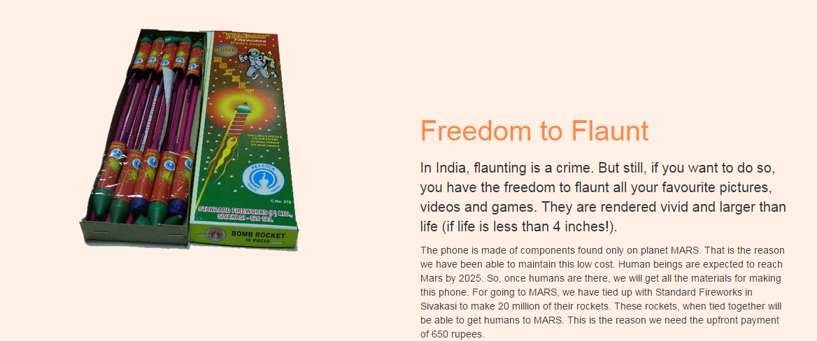 er Freedom651, cea mai tare parodie pentru freedom 251