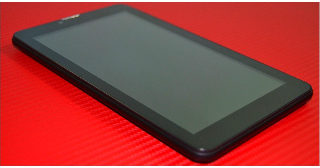 er Unboxing si primele pareri, tableta UTOK Hello 7Q cu conectivitate LTE