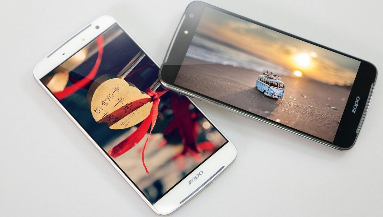 erer ZOPO anunta telefonul SPEED 8, Helio X20 deca core si 4GB RAM!