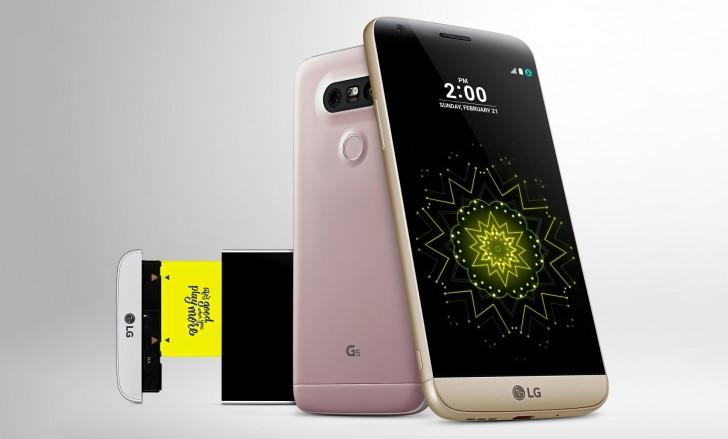 fg MWC 2016: Lansare LG G5 LIVE video incepand cu ora 15