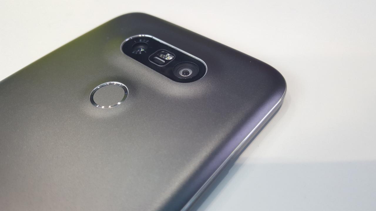 fg LG G5 ajunge si in magazinele din Romania, iata pretul telefonului!