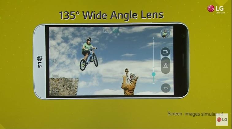 fgfg MWC 2016: Lansare LG G5 LIVE video incepand cu ora 15