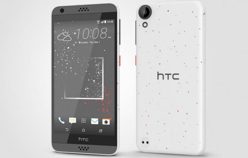 hj HTC aduce la MWC 2016 modelele Desire 825, 630 si 530, iata preturi si detalii