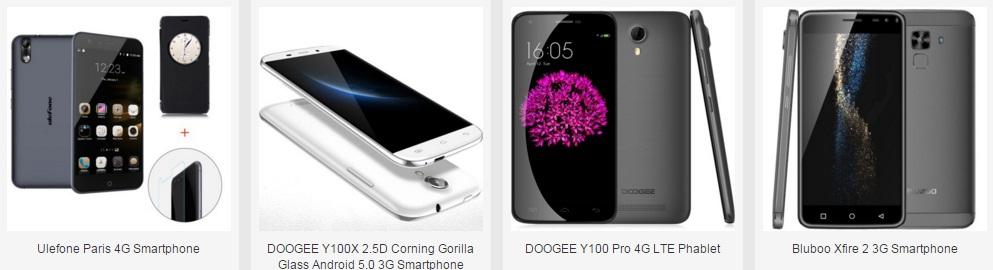m Promotie gearbest cu ocazia MWC si un concurs, premiu un Xiaomi Mi5