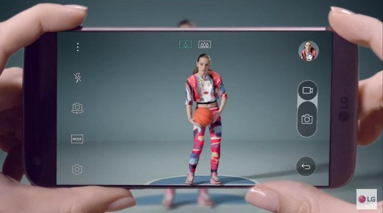 o MWC 2016: Lansare LG G5 LIVE video incepand cu ora 15