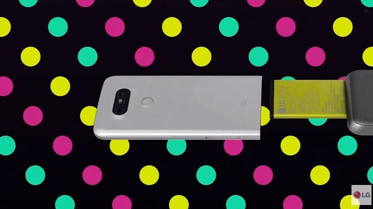 ooo MWC 2016: Lansare LG G5 LIVE video incepand cu ora 15