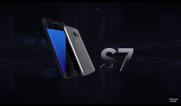 rr Samsung Galaxy S7 Edge, primele poze reale si specificatii complete (S7)!