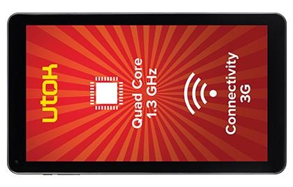 uy Televizor de 61cm la numai 499 lei sau telefon cu Android la 149 lei? Campanie fulger UTOK!