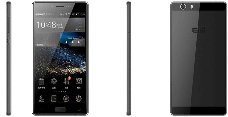 5 Campanie de reduceri de preturi pentru telefoanele Elephone pe everbuying.net