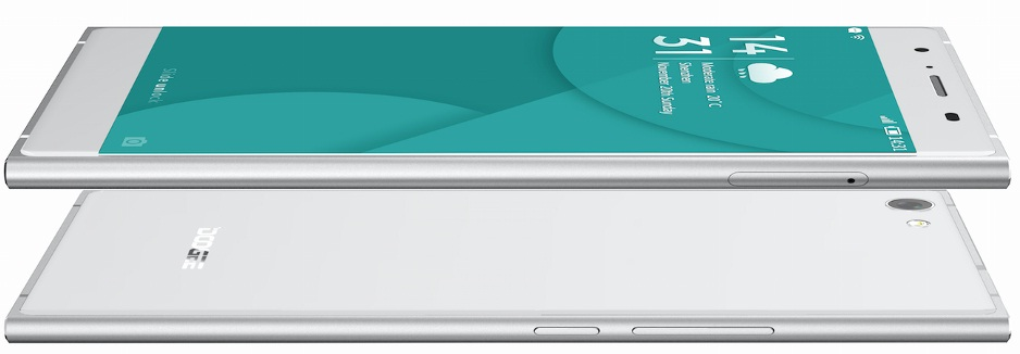 56 Doogee F7 Pro, Y300, T3, T5 si T7, gama noua de telefoane lansata la MWC 2016