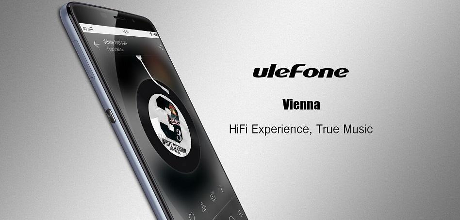 67 Ulefone Vienna se lanseaza saptamana aceasta, iata primele informatii