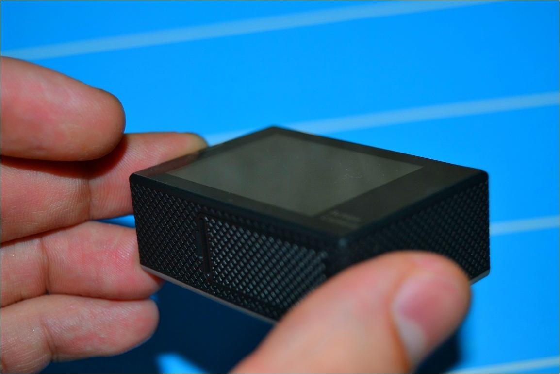 Unboxing Evolio iSmart 4K, camera video sport 4K cu o gramada de accesorii!