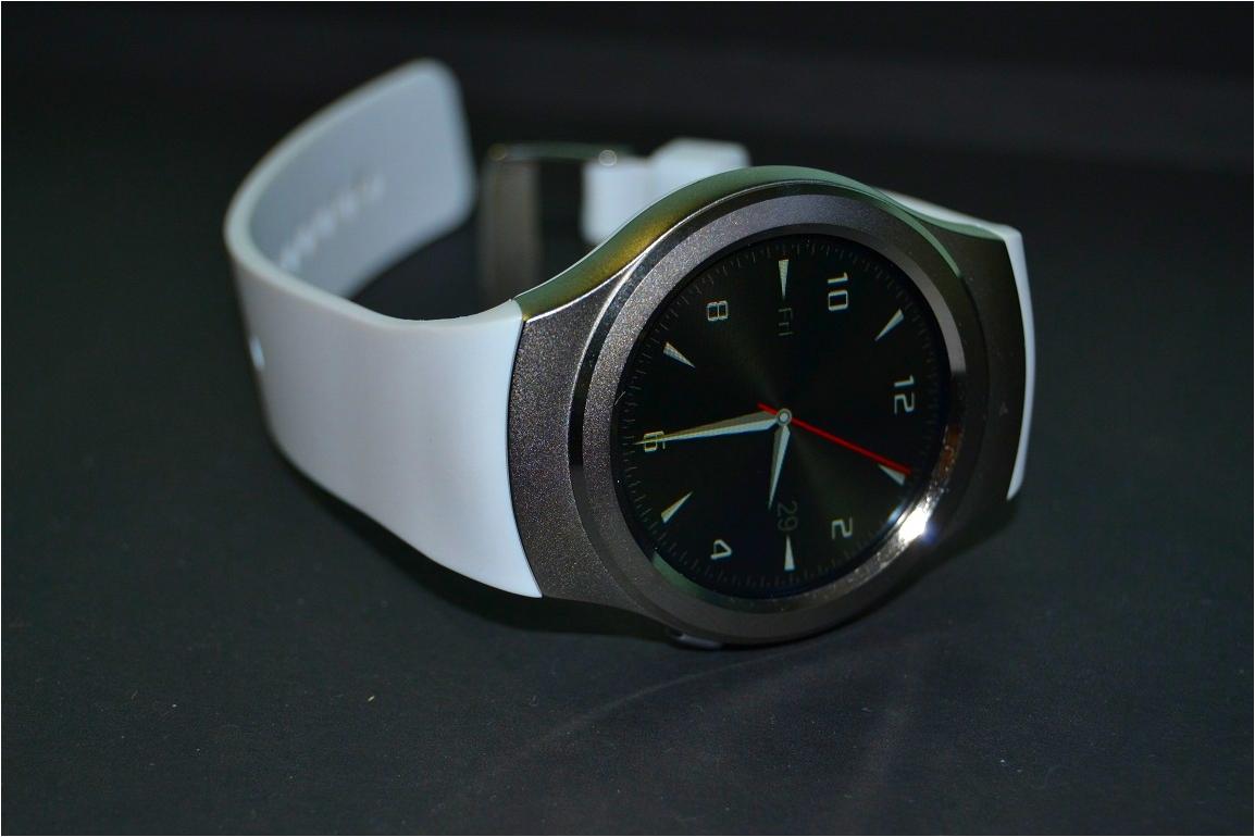 DSC_0309 NO.1 G3 unboxing, un smartwatch elegant si bine construit