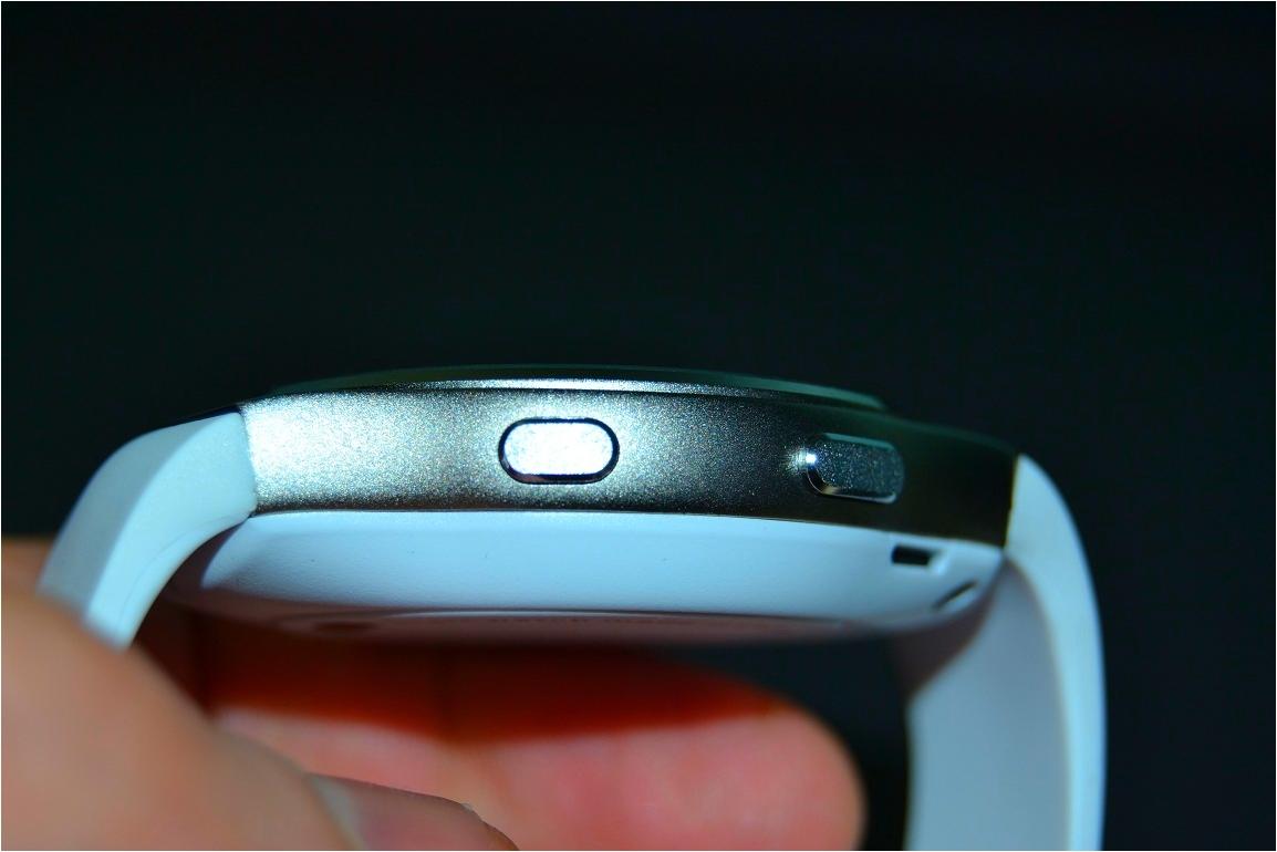 NO.1 G3 unboxing, un smartwatch elegant si bine construit