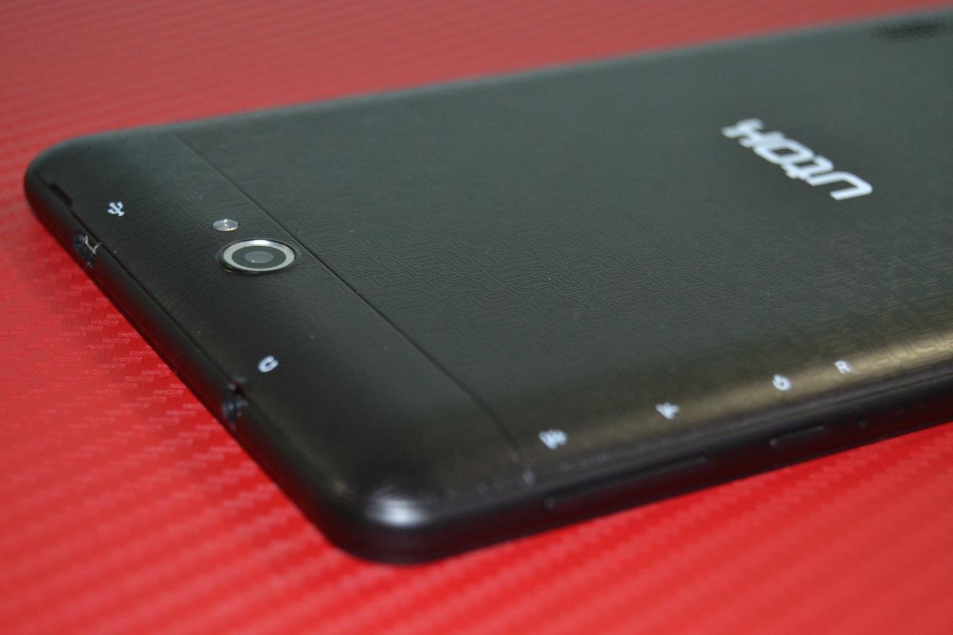 d REVIEW UTOK Hello 7Q, tableta 4G Dual SIM