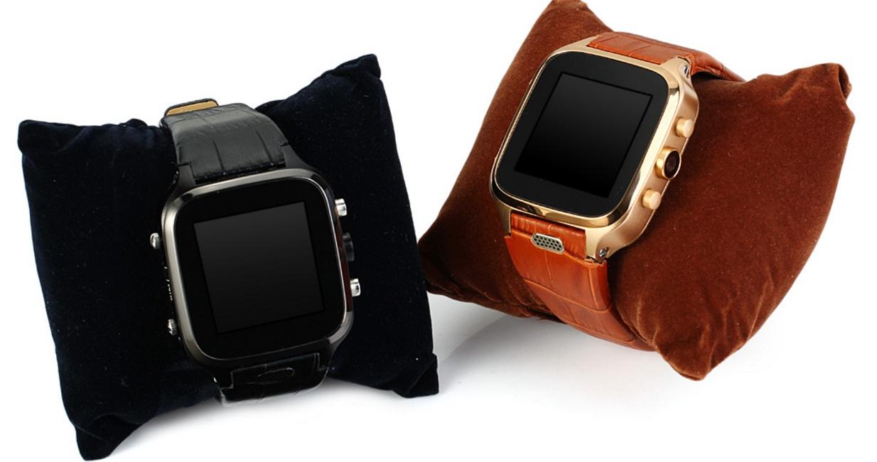 dd FIFINE W9, smartwatch chinezesc cu 1GB RAM si procesor dualcore!