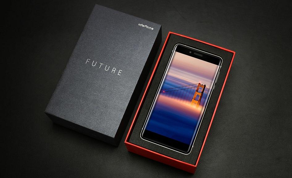 1 (1) Ulefone Future a fost lansat oficial, iata toate detaliile plus pret