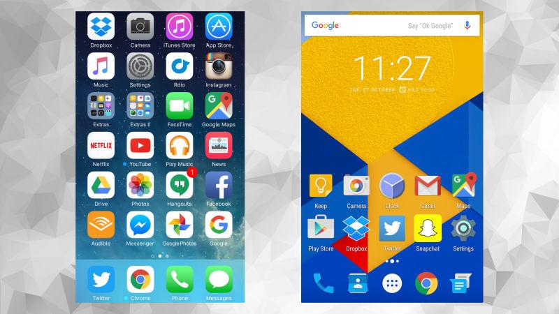 1495476771390077507 Care sunt diferentele majore dintre sistemele Android si iOS si cum ar trebui sa il aleg pe cel potrivit mie?