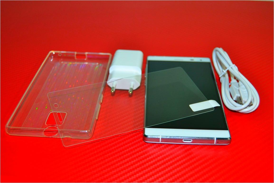 DSC_0338 THL T7 cu 3GB RAM, UNBOXING si primele pareri