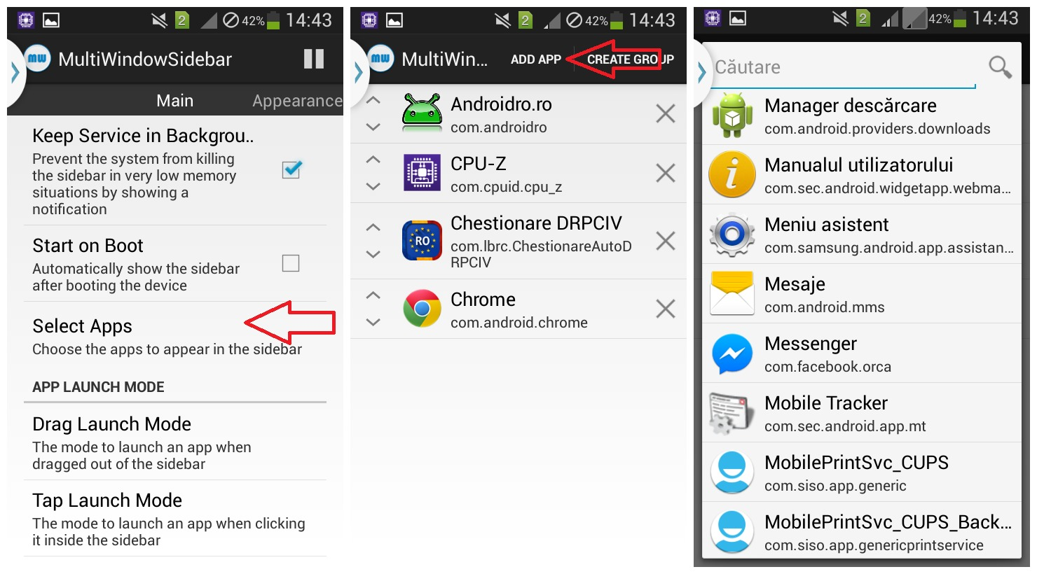 descărcare (2) Ruleaza aplicatiile Android in ferestre redimensionabile gen Windows sau Linux (root + Xposed)