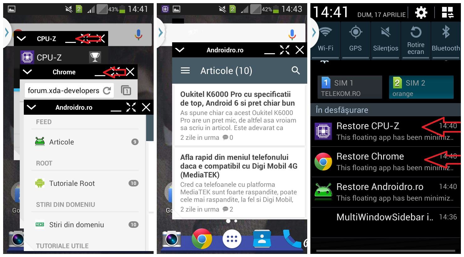 descărcare (4) Ruleaza aplicatiile Android in ferestre redimensionabile gen Windows sau Linux (root + Xposed)