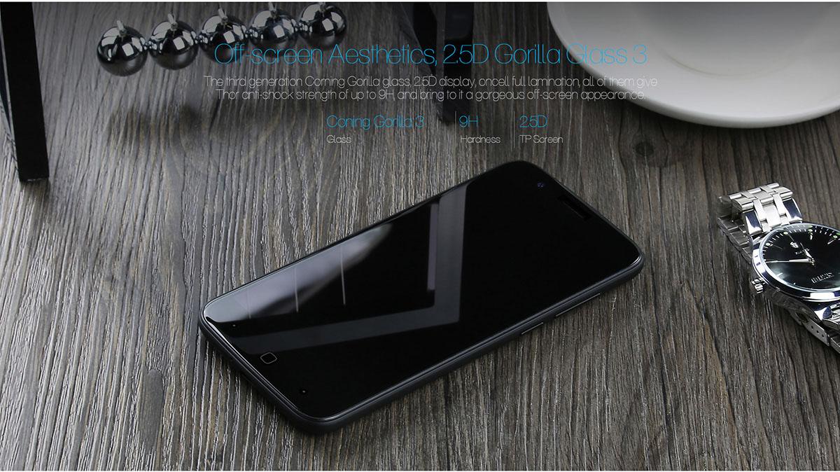 eee Vernee Thor 4G, un smartphone adevarat cu 3GB RAM si pret de numai 400 lei