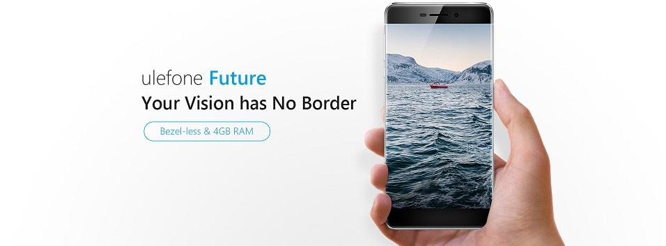 rrrr Ulefone Future a fost lansat oficial, iata toate detaliile plus pret
