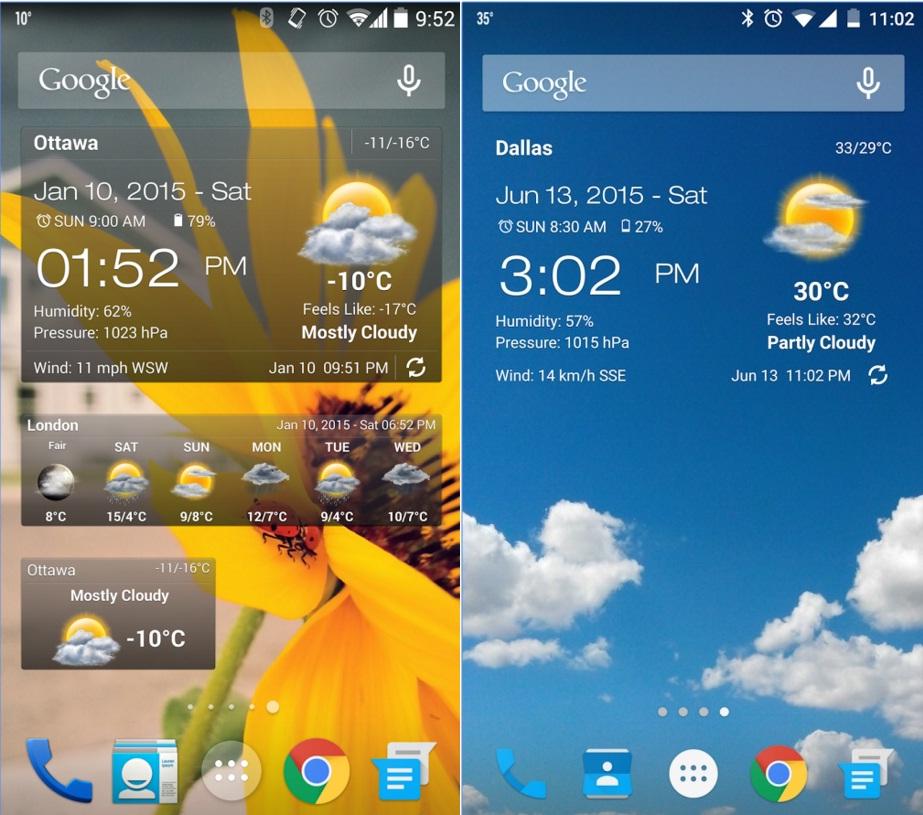 tt TOP 10 aplicatii Android utile, aprilie 2016